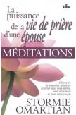 La puissance de la vie de prière d'une épouse - Méditations