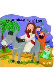 Une histoire d'âne