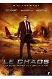 DVD Le Chaos - Les survivants de l'Apocalypse