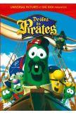 DVD Drôles de pirates