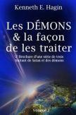 Les démons et la façon de les traiter (Volume 2)