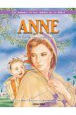 Anne : Une femme qui a tenu sa promesse envers Dieu