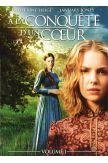 DVD A la conquête d'un coeur - Coffret vol.1 + vol.2