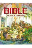 La bible en bande dessinée - La naissance de Jésus et le début de son ministère