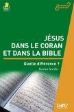 Jésus dans le Coran et dans la Bible