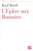 L'Epître aux Romains par Karl Barth