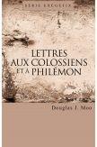 Lettres aux Colossiens et à Philémon