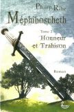 Mephiboscheth - Tome 2