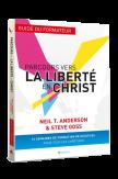 Parcours vers la liberté en Christ (Guide du formateur)