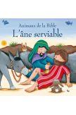 Animaux de la Bible - L'âne serviable
