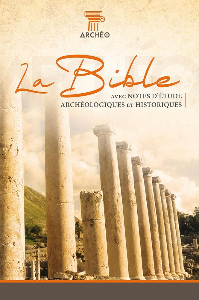 La Bible archéologique