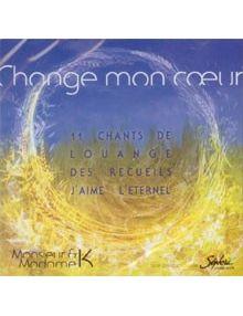 CD Change mon coeur