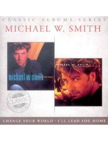 CD Change your world / I'll lead you home