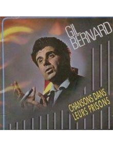 CD Chansons dans leurs prisons