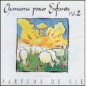 CD Chansons pour enfants vol.2