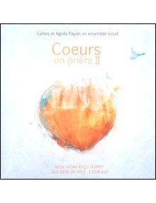 CD Coeurs en prière 2