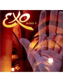 CD Eclats 5