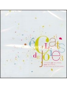 CD Eclats de joie 3