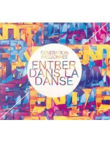 CD Entrer dans la danse