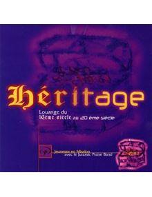 CD Héritage