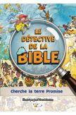 Le détective de la Bible cherche la terre promise