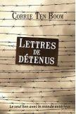 Lettres de détenus