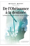 DVD De l'obéissance à la destinée