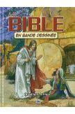 La Bible en bande dessinée, De Jésus à Paul