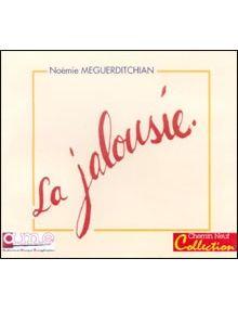 CD La jalousie
