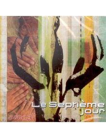 CD Le septième jour