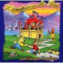 CD L'invitation du Roi