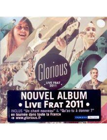 CD Live Frat 2011