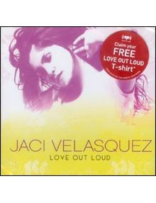 CD Love out loud