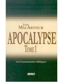 Apocalypse 1-11 Tome 1