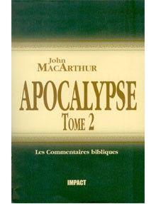 Apocalypse Tome 2