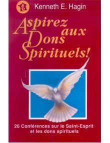 Aspirez aux dons spirituels