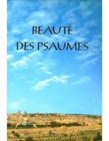 Beauté des psaumes
