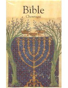 Bible Chouraqui ref 1100
