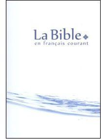Bible en français courant 1006