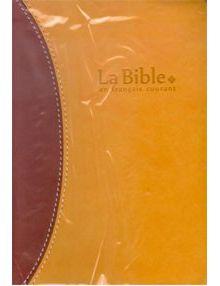 Bible en français courant 1013 (Avec Deutérocanoniques)