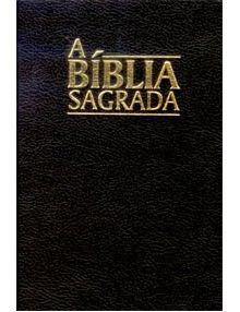 Bible en Portugais - A biblia sagrada