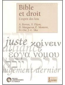 Bible et droit