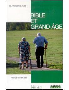 Bible et grand-âge