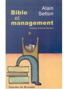 Bible et Management