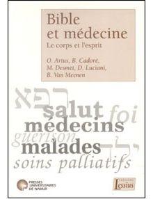 Bible et médecine