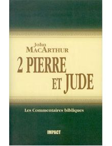 2 Pierre et Jude