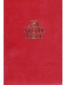 Bible Vie Grenat