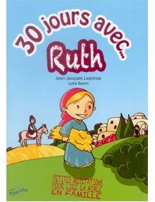 30 jours avec Ruth