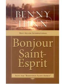 Bonjour Saint-Esprit