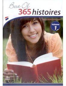 CD 365 histoires Best of volume 1